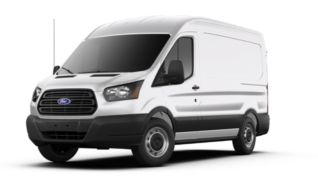 New 2019 Ford Transit-250 Van Medium Roof Cargo Van in West Chester PA